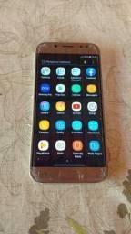 Samsung j5 pro 32g biometria leia