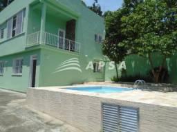 Casa para alugar com 4 dormitórios em Santa teresa, Rio de janeiro cod:30622