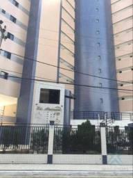 Apartamento com 2 dormitórios à venda, 71 m² - Guararapes - Fortaleza/CE