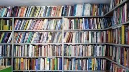 Lote de 6.000 Livros Usados