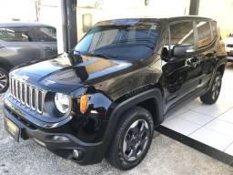 Jeep Renegade Sport 4x4 diesel extra! - 2016