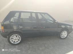 Uno smart 2001 a venda - 2001