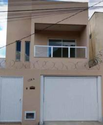 Aluga-se casa nova, recém construída no Vila Campos.!!