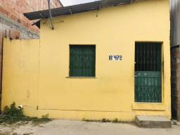 Casa - ZUMBI DOS PALMARES