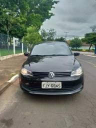 Volkswagen Novo Gol 1.6 2012/2013 - 2012