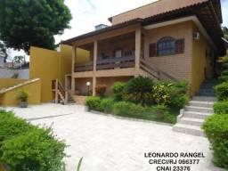 Casa duplex colonial em Vilar dos Teles Tipo Chácara, excelente área Gourmet, piscina.