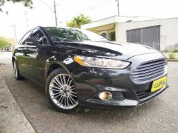 Ford fusion 2.0 titanium FWD gasolina 2014/2015 - 2015