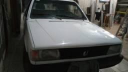 Carro Sucata - 1999