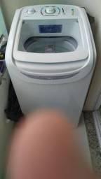 Máquina de lavar eletrolux 9kg