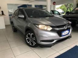 Honda HR-V LX 1.8 Flexone 16V Aut. - 2016