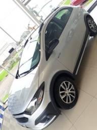 Chevrolet Onix Activ - 2018