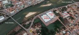 Vendo Terreno na Av. Piauí vizinho ao Shopping de Timon