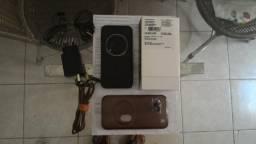Smartphone Asus Zenfone Zoom Preto, Tela 5.5,Memória 64GB e 4GB de RAM