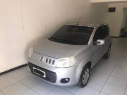 Vendo Fiat Uno/Vivace Flex 1.0 em Icó-CE!!! - 2012