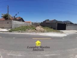 Terreno 480 mts em itaipuaçu / Rua asfaltada / 3 muros / plano / Entrada + parcelas