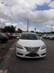 Vendo Nissan Sentra Unique 2.0 15/16 - 2015