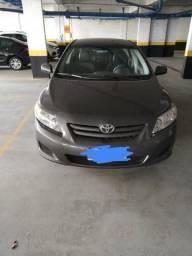 Corolla GLI 1.8 2010/2011 - 2011