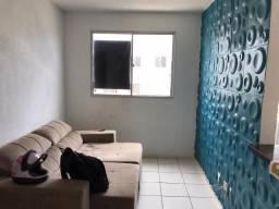 Apartamento mobiliado VG - Varzea Grande