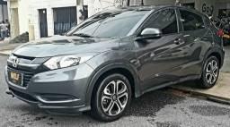 Honda Hrv HR-V LX 1.8 2017 Automático 29.000km - 2017