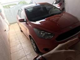 Novo Ford ka 2015 - 2015
