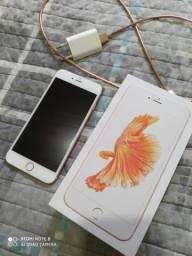 IPhone 6S Plus rosé