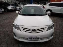 Toyota Corolla GLI 1.8 AUT - 2014
