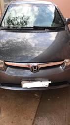 Honda civic 2007 - 2007