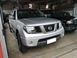 Nissan Frontier LE Attack CD 4x4 2.5 Diesel Aut 2012 - 2012