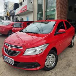 Chevrolet Prisma - 2015