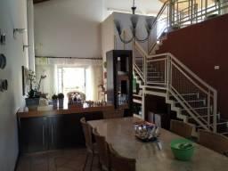 Casa de 4 dormitórios sendo 2 suítes - Nova Jaboticabal
