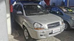 Hyundai Tucson Gl 2011 GNV 2011 - 2011