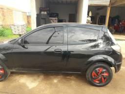 Vendo esse carro fordk - 2012