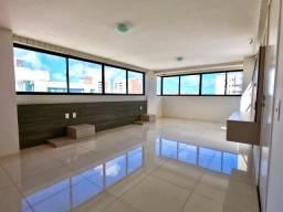 (HN) Apartamento no Luciano Cavalcante com 119m², 4 suítes, 3 vagas , Super Projetado