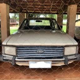 Corcel II L. 1981, modelo 82 - 1981