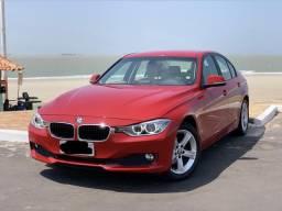 BMW 316i - 2014