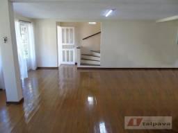 Itaipava: Vendo Casa Condominio: Parcelamento c/ Proprietário: Entrada Peq. Aceita Permuta