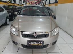 FIAT- Siena EL 1.4 2013 - 2013