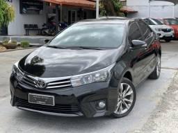 Corolla Xei 2.0 flex automático 2016/2017 - 2017