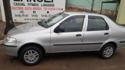 Fiat Siena 1.0 2005/06 - 2006