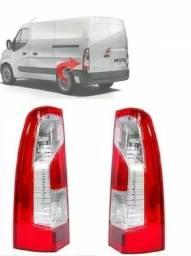 Lanterna Traseira Renault Master 2013 2014 2015 a 2018 2019