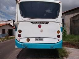 Ônibus urbano 1998
