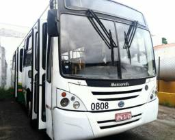 Ônibus Volkswagen 15-190 Mascarello Gran Midi