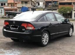 Honda civic novíssimo - 2008