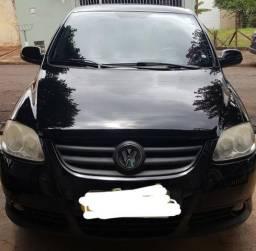 Volkswagen Fox - 2009