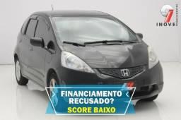 Fit Score Baixo Pequena Entrada - 2012