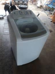 Máquina de lavar roupa 10 kg Electrolux