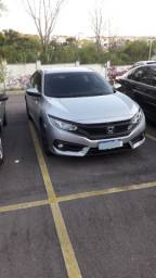 Honda Civic Sport G10 Manual