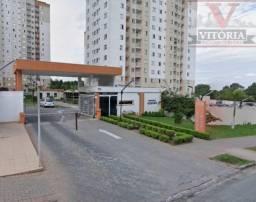 Apartamento no Pinheirinho mobiliado com 2 quartos próximo ao SOCIESC Curitiba.