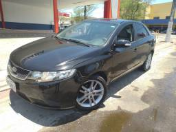 Cerato 1.6 ex2 2010 o mais novo do estado de sergipe