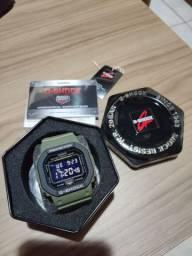 Relógio G-SHOCK DW5600